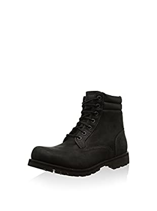 Timberland Stivaletto Stringato Foraker 6 In Wp Boot