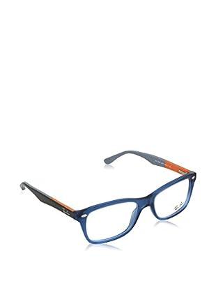 Ray-Ban Gestell 5228 554750 (55 mm) blau