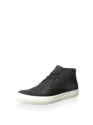 Pierre Hardy Men's Hightop Fashion Sneaker