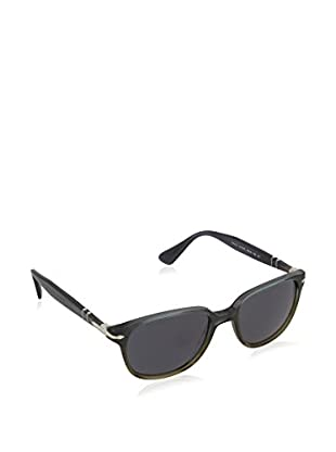 Persol Gafas de Sol Mod. 3149S 1012R5 (52 mm) Gris