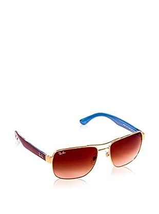 Ray-Ban Gafas de Sol 3530 (58 mm) Dorado
