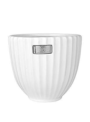 Lene Bjerre Rosalie Large Flower Pot, White