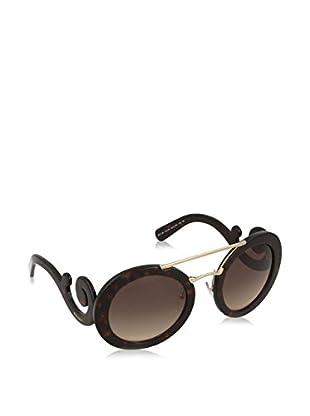 Prada Gafas de Sol 13SSSUN_2AU3D0 (54 mm) Marrón