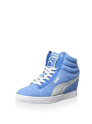PUMA Women's Classic Wedge Sneaker