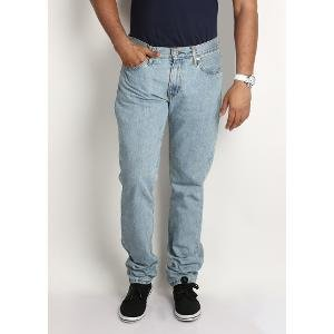 Levi's 511 Slim Fit Men's Jeans - Light Blue