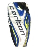 Carlton CP-1026 Badminton Kit Bag [Misc.]