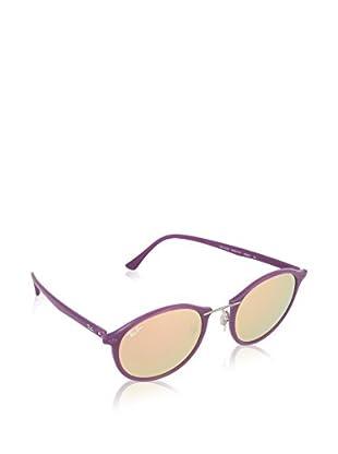 RAY BAN Gafas de Sol Mod. 4242 60342Y 49 (49 mm) Violeta