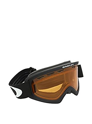 Oakley Skibrille O2 XS schwarz matt