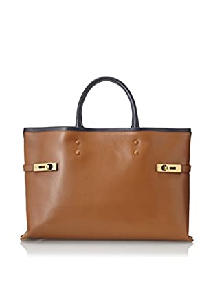 Chloé Women's Charlotte Tote, Light Brown