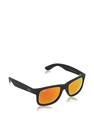 Ray-Ban Sonnenbrille MOD. 4165 - 622/6Q schwarz