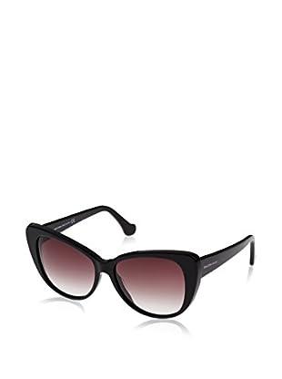 Balenciaga Gafas de Sol 0016_01B (57 mm) Negro