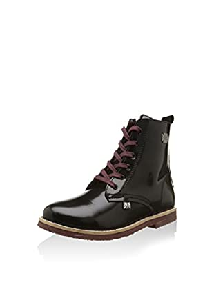 Pepe Jeans London Botas Rock Pattent