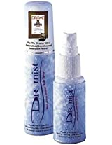 Dr Mist: All-Natural Body Hygiene Spray [Personal Care]