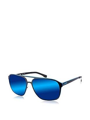 Lacoste Sonnenbrille L168S-001 (58 mm) schwarz/royalblau