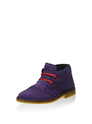 Pollini Desert Boot