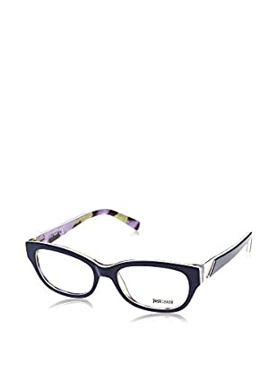 Just Cavalli Gestell Jc0537 (52 mm) nachtblau
