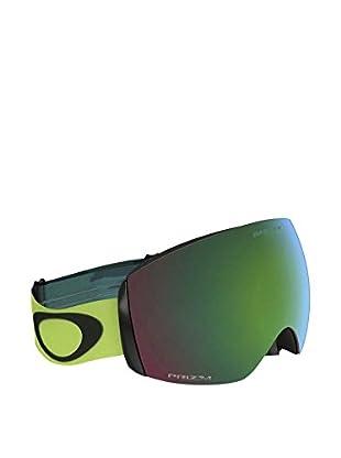 OAKLEY Skibrille OO7064-07 grün