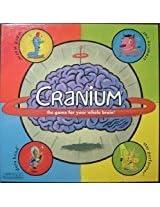 Cranium - Older Version