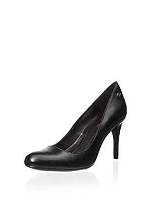 Calvin Klein Women's Lana Dress Pump (Black)
