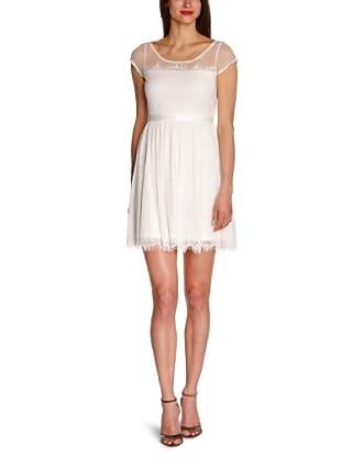 Manoukian Vestido Galepso (Blanco)