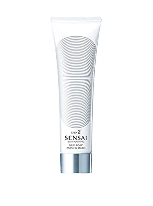 KANEBO SENSAI Jabón Facial Step 2 Silky Purifying 125 ml
