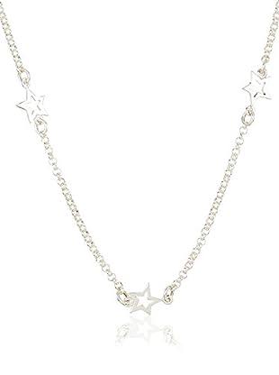 Yocari Halskette  Sterling-Silber 925