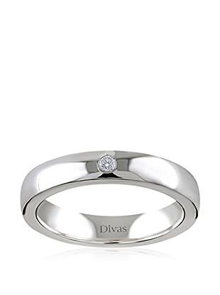 Divas Diamond Anillo Diamond Engagement