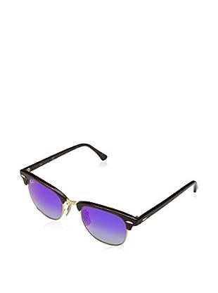 Ray-Ban Gafas de Sol 3016 _990/7Q CLUBMASTER (51 mm) Arcilla