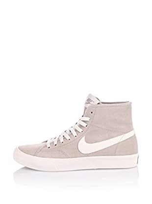 Nike Hightop Sneaker Primo Court Mid Suede