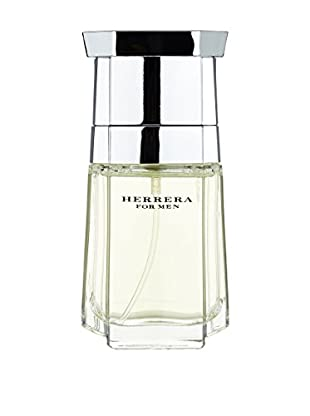 Carolina Herrera Eau de Toilette Herren For Men 50.0 ml, Preis/100 ml: 61.98 EUR
