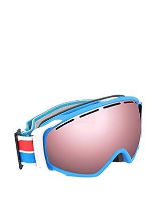 BOLLE Máscara de Esquí Gravity Azul / Blanco