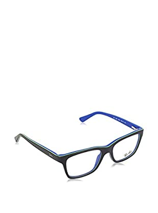 Ray-Ban Montura 1536 360048 (48 mm) Negro / Azul