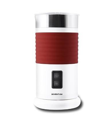 Inventum - MK500 Milchaufschäumer, schwarz