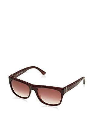 Tod's Gafas de Sol 0119_52T (55 mm) Burdeos
