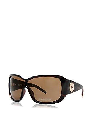Michael Kors Gafas de Sol M2681S Grenada 206 (61 mm) Marrón Oscuro