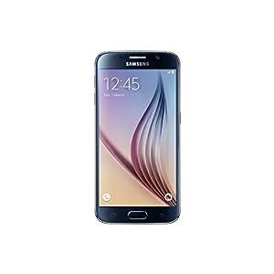 Samsung Galaxy S6 (Black)
