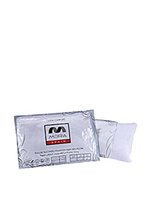 Mantas Mora Almohada Comfort (Blanco)