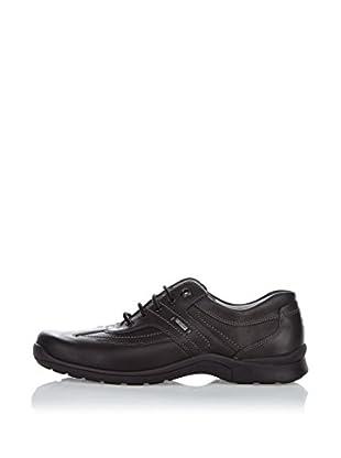 Fretz Men Zapatillas Thun (Negro)