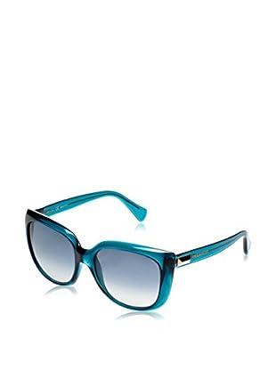 Emilio Pucci Gafas de Sol 746S_425-56 Azul Petróleo