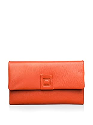 DELSEY Delicatesse All-in-One Tri-Fold Wallet