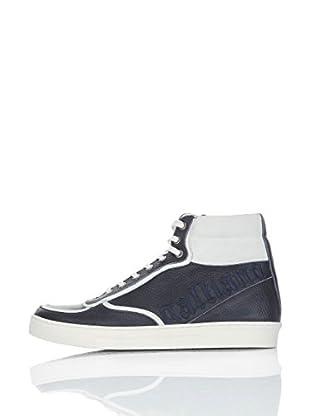Galliano Hightop Sneaker O