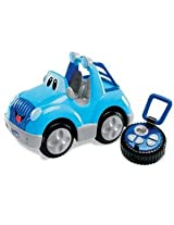 Chicco Radio Control Jeep (Blue)