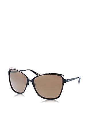 GUESS Sonnenbrille 725 O (61 mm) schwarz