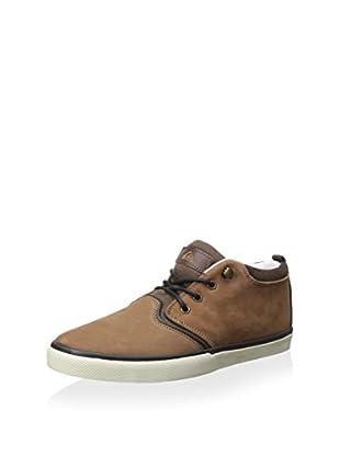 Quiksilver Mens Casual Sneaker