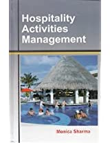 Hospitality Activities Management