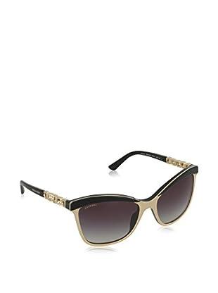 Bulgari Gafas de Sol 8163B (56 mm) (63.5 mm) Negro