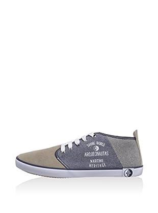 Arqueonautas Hightop Sneaker