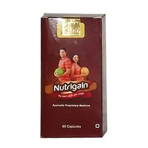 Ayurwin Nutrigain Capsules