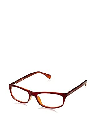 E. Zegna Montatura VZ3502_06XR (54 mm) Bordeaux