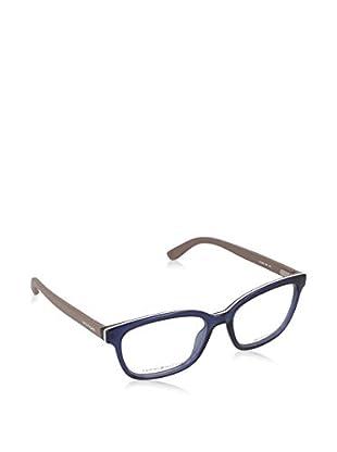 Tommy Hilfiger Gestell 1286FV953 (53 mm) blau